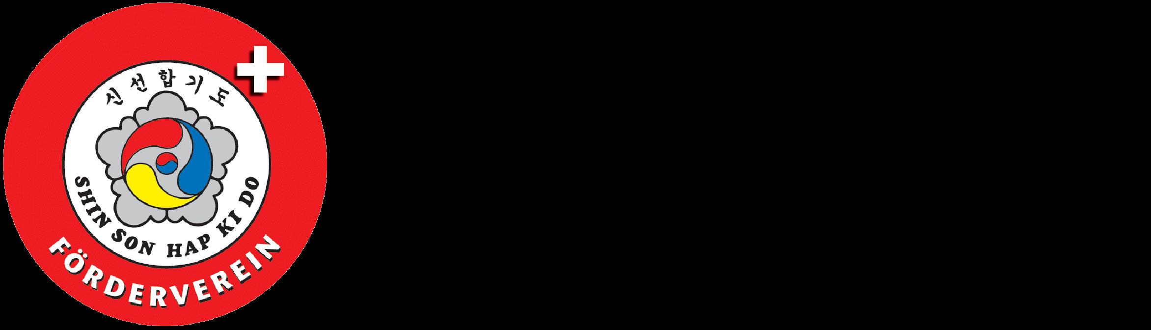 Shinson Hapkido Förderverein Schweiz Logo